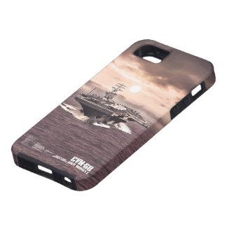 Capas Para iPhone 5 Caixa do Casemate de Nimitz do porta-aviões