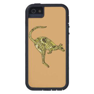 Capas Para iPhone 5 Canguru