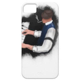 Capas Para iPhone 5 Cantor do piano