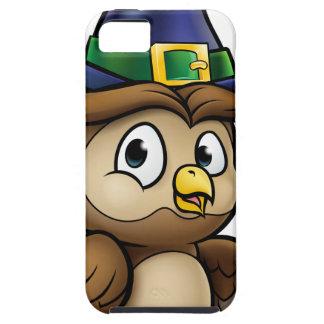 Capas Para iPhone 5 Caráter da coruja dos desenhos animados