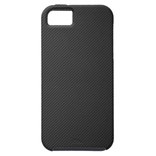 Capas Para iPhone 5 Carbon Fiber iPhone 5