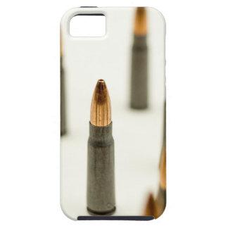 Capas Para iPhone 5 Cartucho 7.62x39 de AK47 da bala da munição de