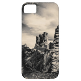 Capas Para iPhone 5 Castelo de Scarborough