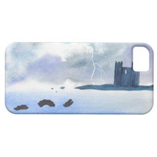 Capas Para iPhone 5 Castelo pelo mar