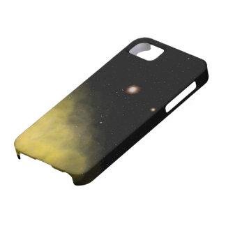 Capas Para iPhone 5 Cena do espaço