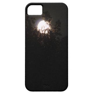 Capas Para iPhone 5 Céu nocturno misterioso