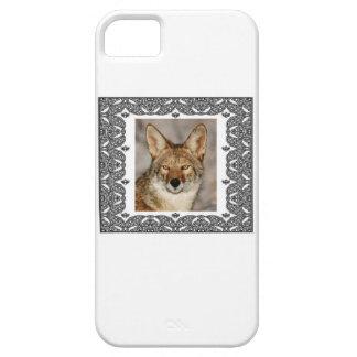 Capas Para iPhone 5 chacal em um quadro
