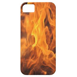 Capas Para iPhone 5 Chamas - demasiado quentes a segurar
