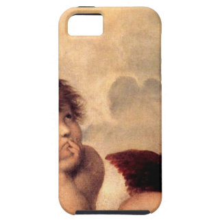 Capas Para iPhone 5 Cherubim - Raphael