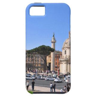 Capas Para iPhone 5 Cidade antiga de Roma, Italia