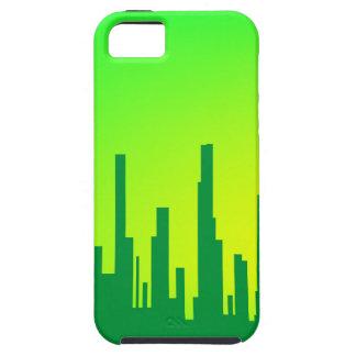 Capas Para iPhone 5 Cidade Greenscape