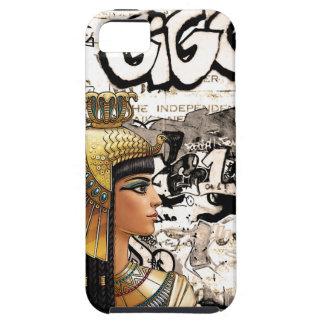 Capas Para iPhone 5 Cleopatra