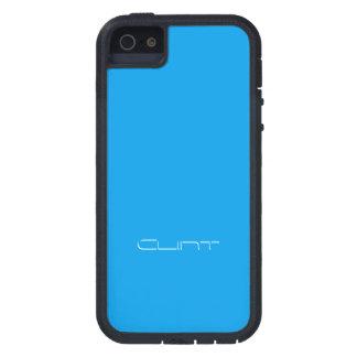 Capas Para iPhone 5 Cobrir resistente de Clint Xtreme Smartphone no