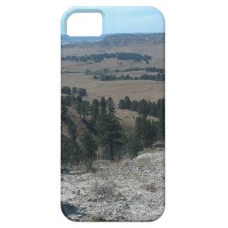 Capas Para iPhone 5 Colinas altas do deserto