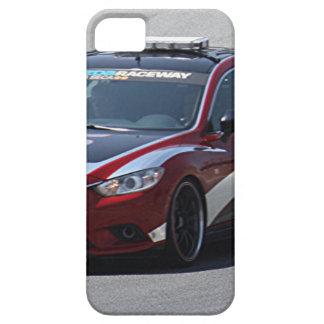Capas Para iPhone 5 Competência de carro de esportes auto