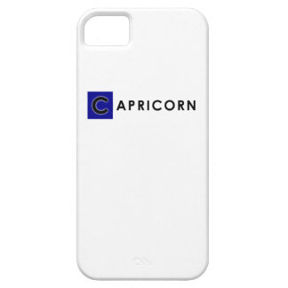 CAPAS PARA iPhone 5 COR DO CAPRICÓRNIO