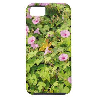 Capas Para iPhone 5 Corriolas cor-de-rosa Bush