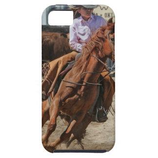 Capas Para iPhone 5 cowgir
