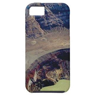 Capas Para iPhone 5 cratera vulcânica profunda
