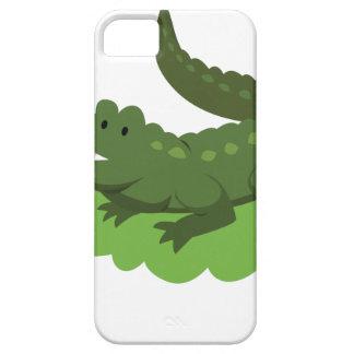 Capas Para iPhone 5 crocodilo