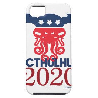 Capas Para iPhone 5 Cthulhu para o presidente 2020