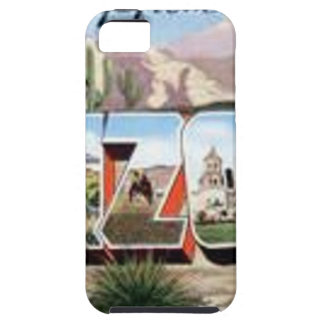 Capas Para iPhone 5 Cumprimentos da arizona