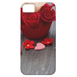 Capas Para iPhone 5 cupcakes coloridos