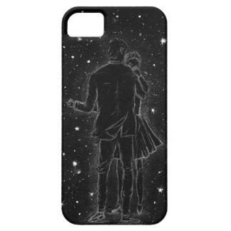 Capas Para iPhone 5 Dançarinos da galáxia