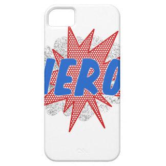 Capas Para iPhone 5 Design da estrela do herói