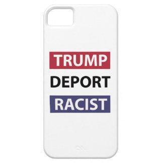 Capas Para iPhone 5 Design de Donald Trump