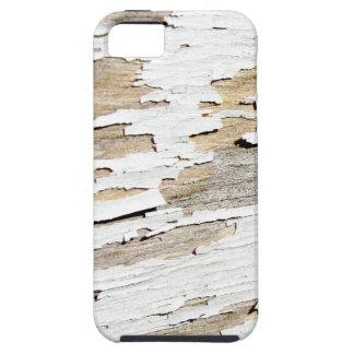 Capas Para iPhone 5 Design de madeira rústico do vintage
