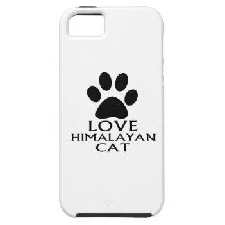 CAPAS PARA iPhone 5 DESIGN HIMALAIA DO CAT DO AMOR