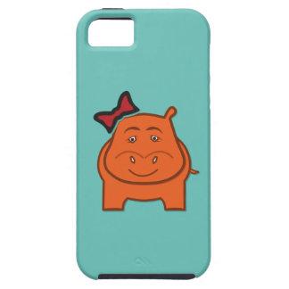Capas Para iPhone 5 Dianne Expressively brincalhão