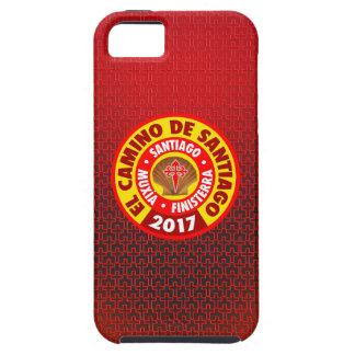 Capas Para iPhone 5 EL Camino de Santiago 2017