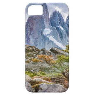 Capas Para iPhone 5 EL Chalten Argentina de Laguna Torre