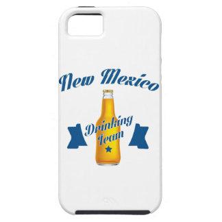 Capas Para iPhone 5 Equipe do bebendo de New mexico