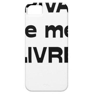 Capas Para iPhone 5 ESCRITOR, ENTREGO-ME - Jogos de Palavras