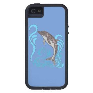 Capas Para iPhone 5 Espirro do golfinho