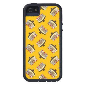 Capas Para iPhone 5 Estes Frenchies querem ser sua separação de banana