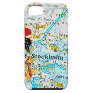 Capas Para iPhone 5 Éstocolmo, suecia