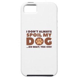 Capas Para iPhone 5 Estrague meu cão