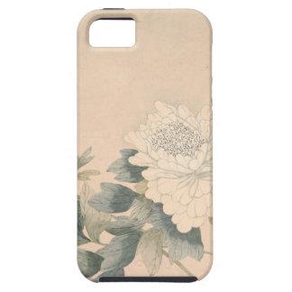 Capas Para iPhone 5 Estudo da flor - YUN Bing (chinês)