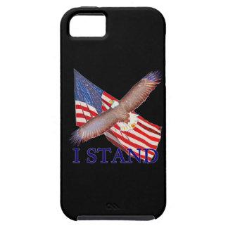 Capas Para iPhone 5 eu represento América