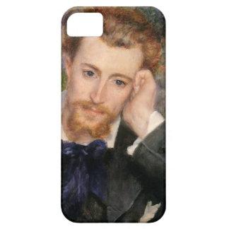 Capas Para iPhone 5 Eugène Murer - óleo em canvas