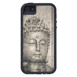 Capas Para iPhone 5 Fé da ioga de Buddha do vintage
