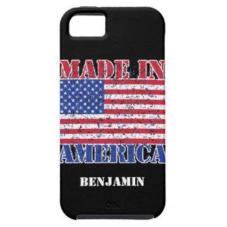 Capas Para iPhone 5 Feito em América