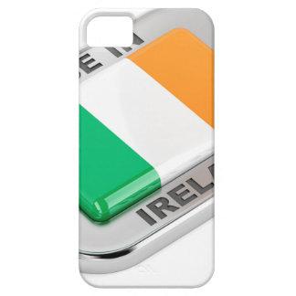 Capas Para iPhone 5 Feito em Ireland