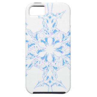 Capas Para iPhone 5 Floco de neve