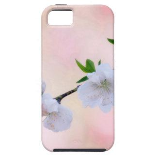 Capas Para iPhone 5 Flor do pêssego
