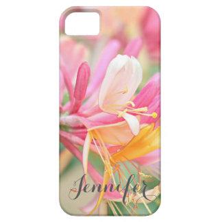 Capas Para iPhone 5 Flores do verão